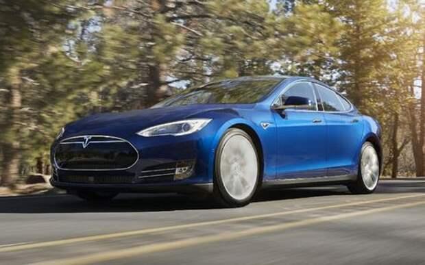 Смерть на автопилоте: в США расследуют роковое ДТП с участием Tesla Model S