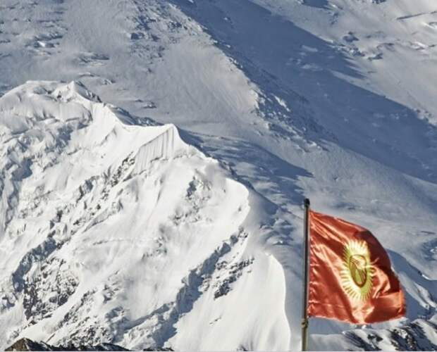 Киргизия выразила протест Таджикистану из-за конфликта на границе