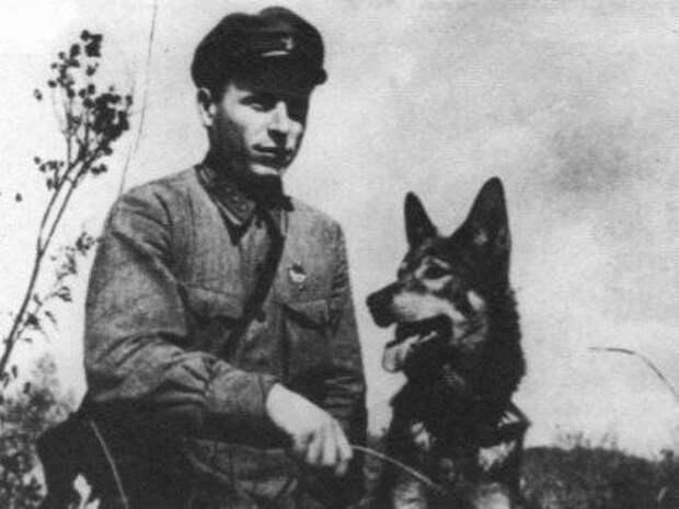 Семь самых необычных видов оружия Второй мировой войны