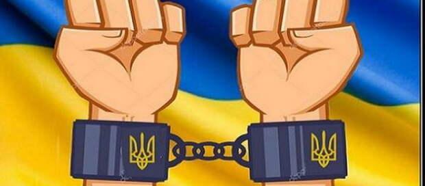 Зеленский превращает Украину в тотальный Бандерштадт