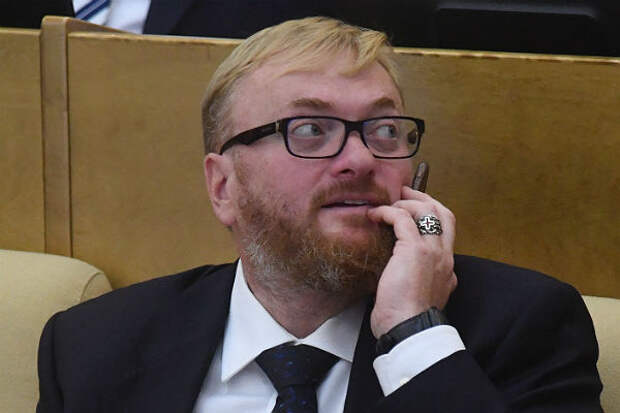В Госдуме предложили хоронить россиян через «Госуслуги»