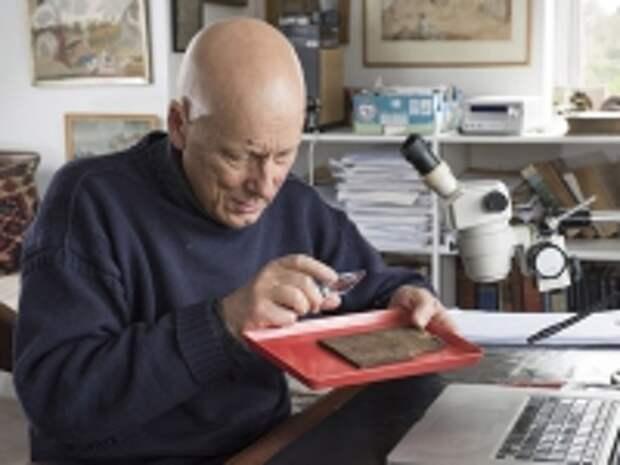 ПРАВО.RU: В Лондоне обнаружены древние правовые документы времен Римской империи