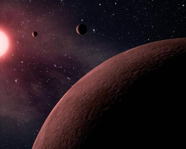 Дилемма поиска: какие миры предпочитает внеземная жизнь?