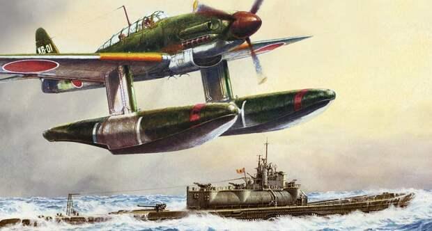 Японские самолеты