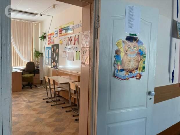 Работа школ и детских садов в Удмуртии, съемки фильма об Энвиле Касимове и предложение об объединении регионов