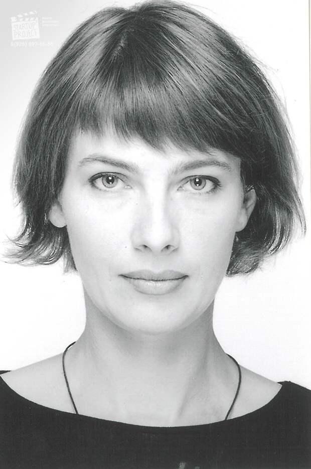 Красавицы из 90-ых: Олеся Поташинская
