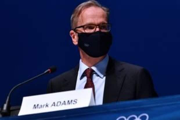 В МОК заявили, что WADA не видит нарушений участия сборной ОКР на Играх