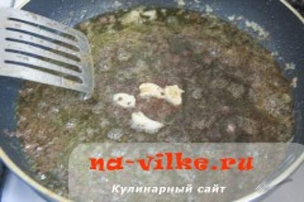 Паштет из куриной печени