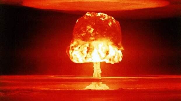 Daily Mail: Учения показали, что Британия не ответит на ядерный удар России