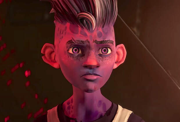 Star Trek: Prodigy Trailer: Meet New Aliens (and Hear Janeway!) in First Footage From Animated Kids' Series