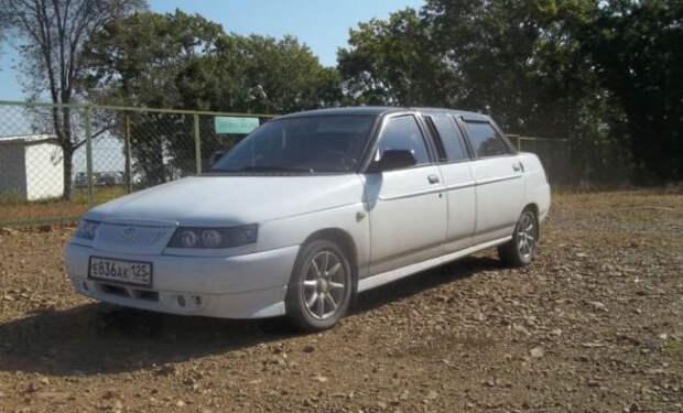 Малоизвестные автомобили СССР