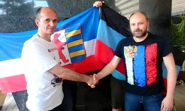 Закарпатье – второй фронт в тылу Киева?