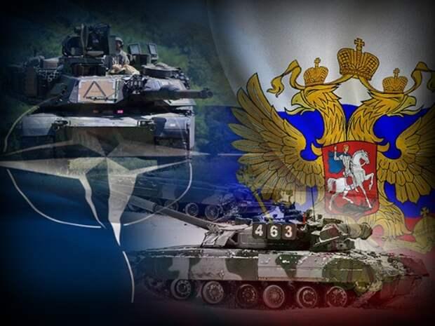Русские сильнее нас - американский подполковник