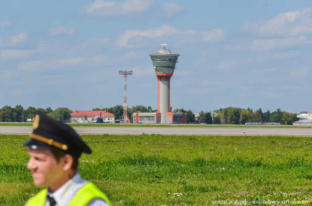 Как работает аэропорт Шереметьево