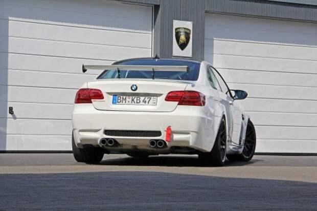 BMWM3K2