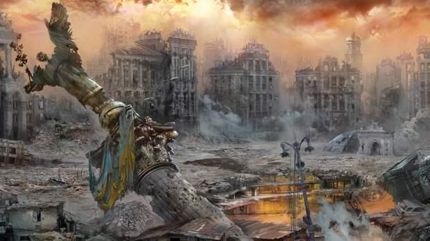 Запад хуже, чем СССР, подготовлен к краху финсистемы - вымирание населения будет массовым и быстрым