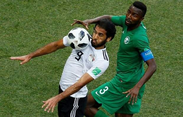 Комментатор матча Египет-Саудовская Аравия умер отсердечного приступ