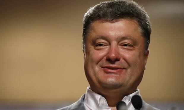 Порошенко: война закончится после возвращения Донбасса и Крыма Украине