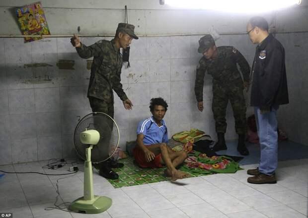 Трудовое рабство в Таиланде: кто чистит для нас креветки