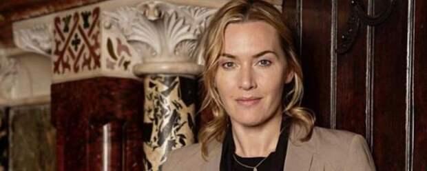 Кейт Уинслет рассказала об актерах-геях, которые скрывают ориентацию