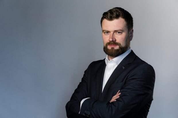 Дмитрий Тарасов сменил Владимира Дмитриева на посту гендиректора ижевского концерна «Калашников»