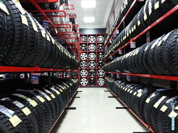 Какие шины предпочитают россияне