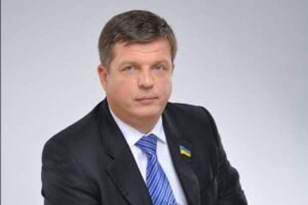 Журавко назвал регионы, которые Украина потеряет вслед за Крымом и Донбассом