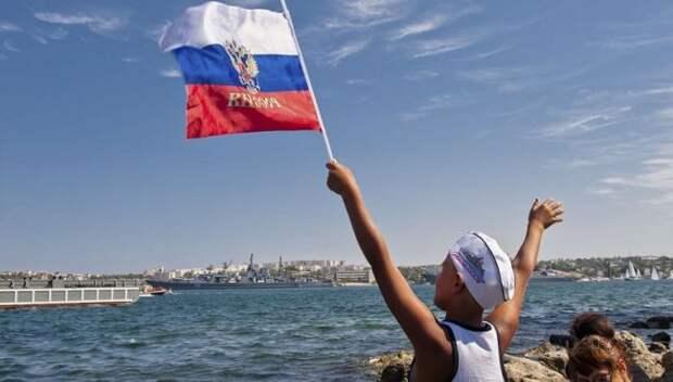 ВМоскве отреагировали наслова Эрдогана об«аннексии» Крыма