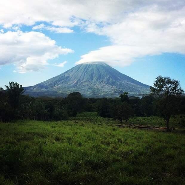 Инстаграм-гид по Никарагуа – далёкой, неизведанной стране