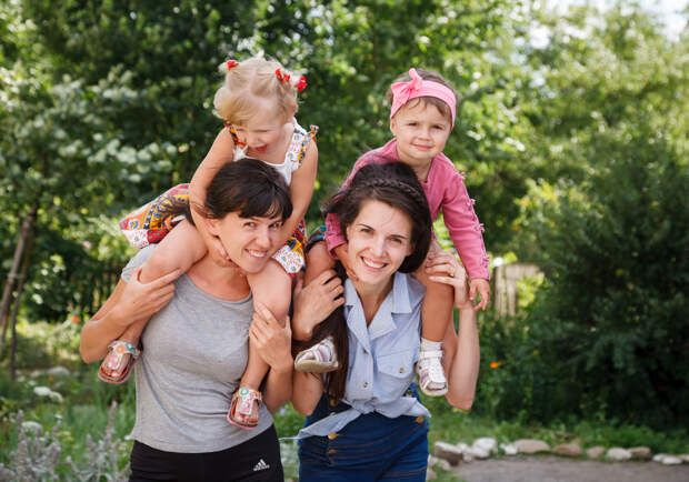 21 признак, что материнство свело тебя с ума