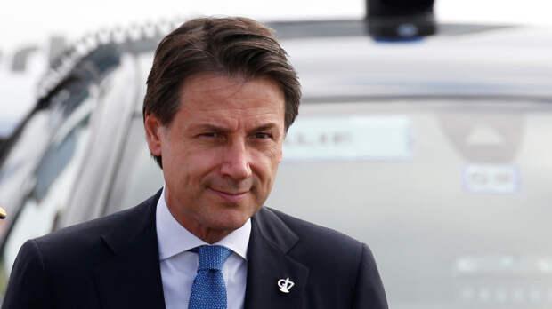 Конте может получить мандат на формирование правительства 29 августа
