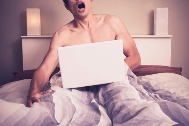 Фото 1 - 10 интересных фактов об оргазме, о которых ты не знал