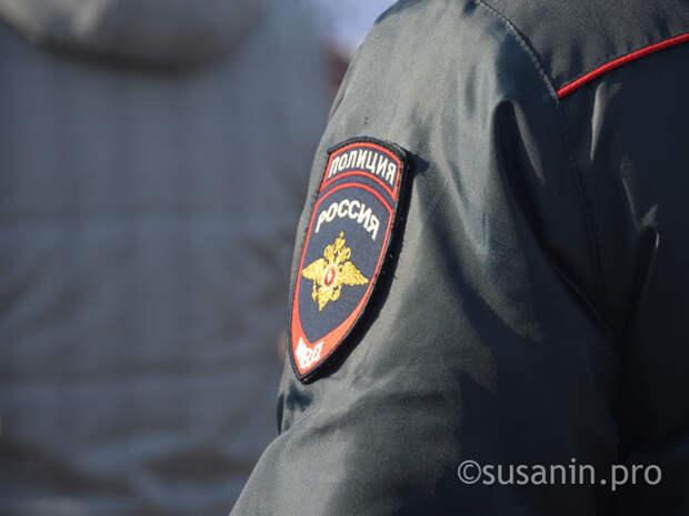 Сотрудника полиции в Ижевске подозревают в злоупотреблении должностными полномочиями