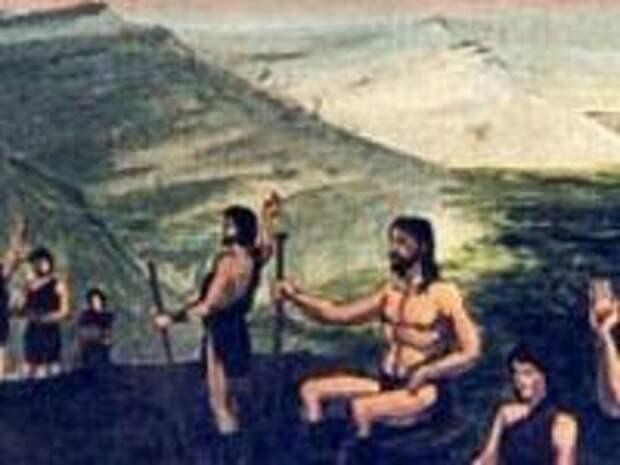 Таинственные гуанчи - исчезнувший с лица земли народ