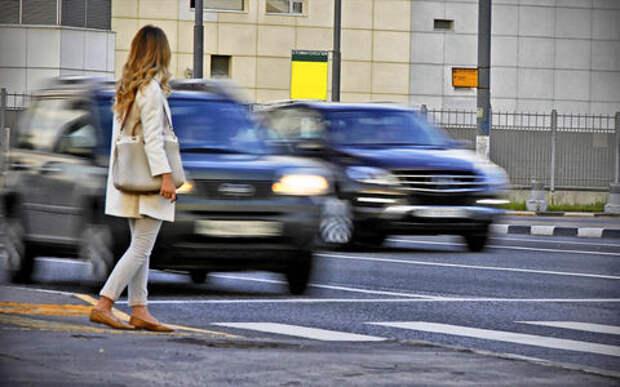 Водители и пешеходы: кто прав, а кто правее?