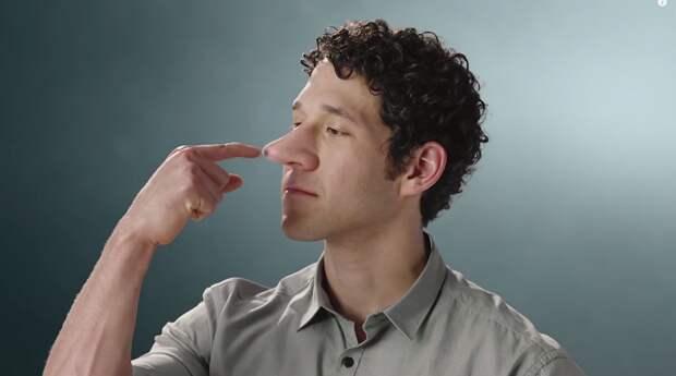 Люди-трансформеры в рекламе Honda