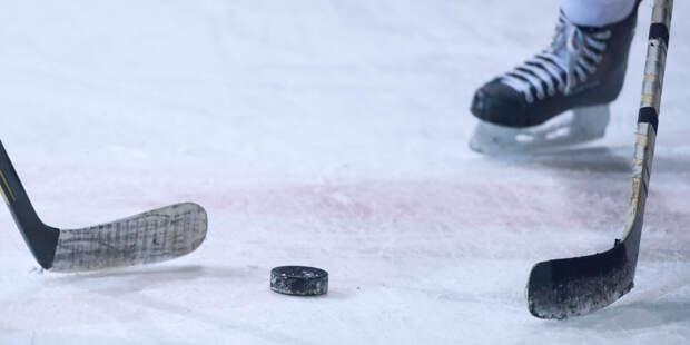 ЦСКА не справился с соперником в матче КХЛ