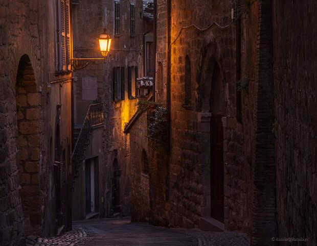 somewhere in Tuscany by Katarzyna Gritzmann on 500px.com