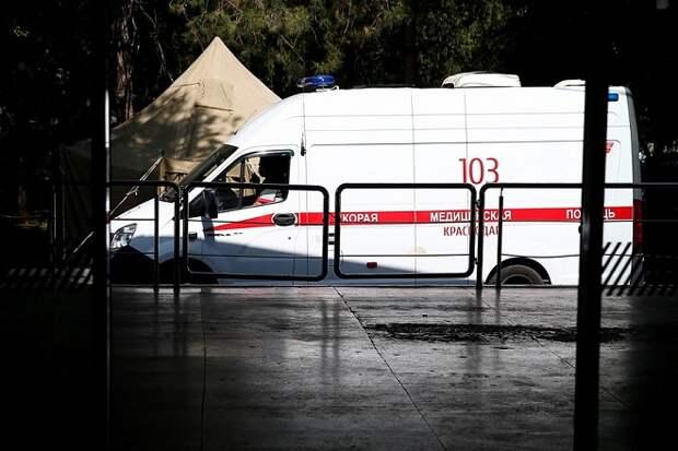 На Кубани умер 103-й пациент с коронавирусом