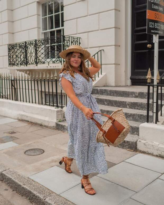 7 вещей, которые стоит взять в отпуск, чтобы быть самой модной в 2021