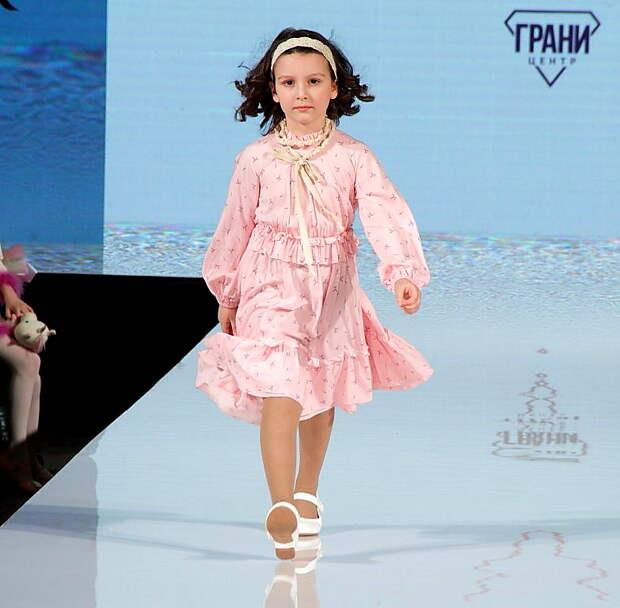 Детская мода - актуальный тренд последних лет