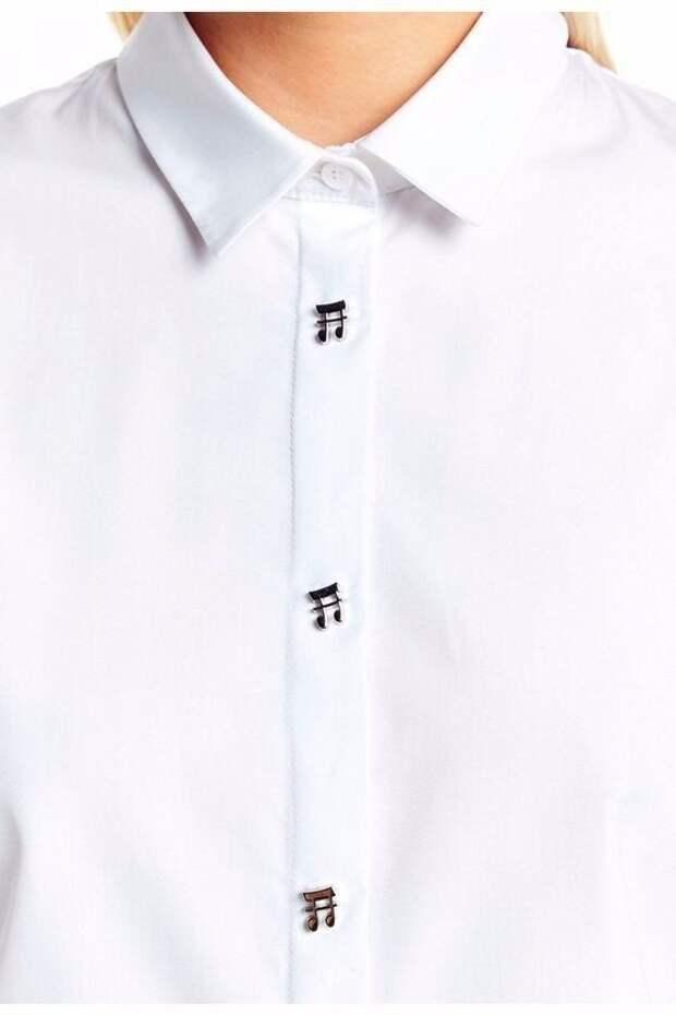 Забавные блузки