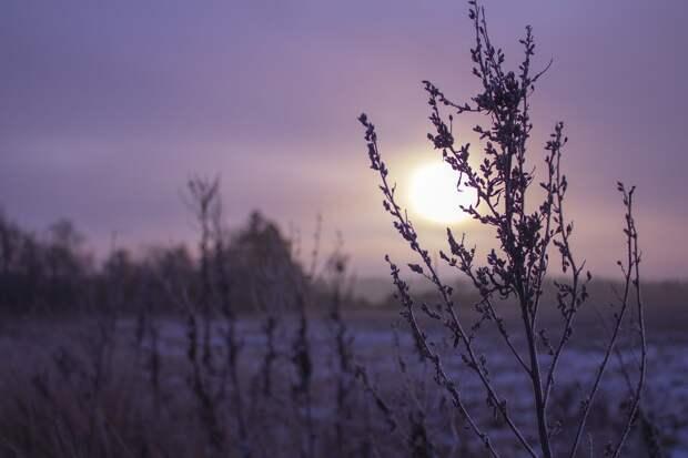 Снежные заносы обещают на дорогах Удмуртии в понедельник