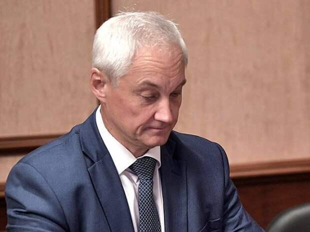 В России задумались о возврате к интервенциям для регулирования цен