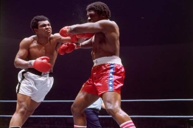 Удачная кожаная перчатка или пять незабываемых поединков легенды бокса (фото, видео)