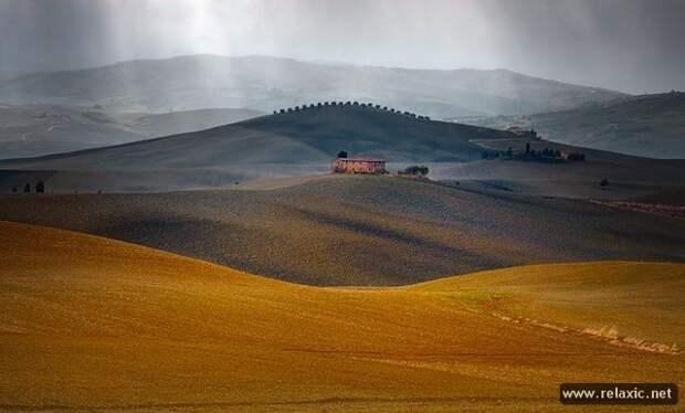 Мир фотографа Изидора Гашперлина (63 фото)