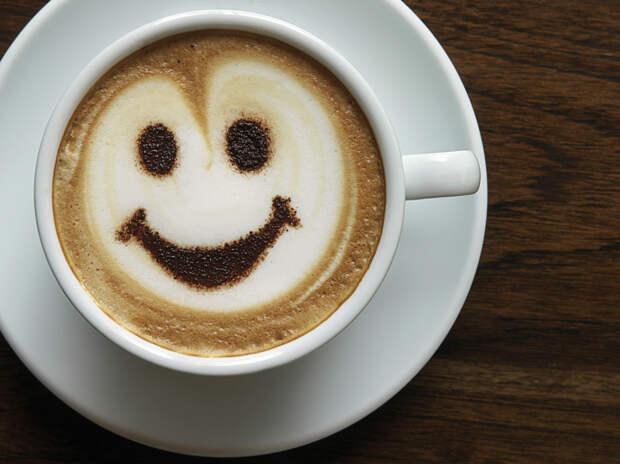 Напитки, которые бодрят не хуже кофе