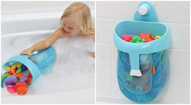 Идеи для идеального порядка в ванной комнате