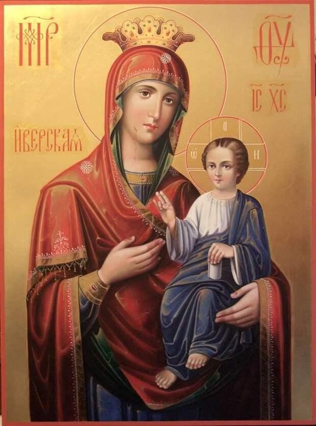 Какой иконе о чем молиться