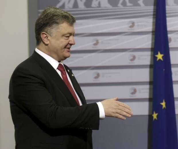 Порошенко: за полгода все члены ЕС ратифицирует соглашение об ассоциации Украины с Евросоюзом